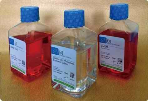BI公司DMEM,RPMI-1640,PBS,等可替換Hyclone培養基,買十送一